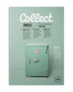 collect mag cover