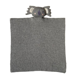 The Clancy Koala Comforter is the perfect friend for tiny cuddles.