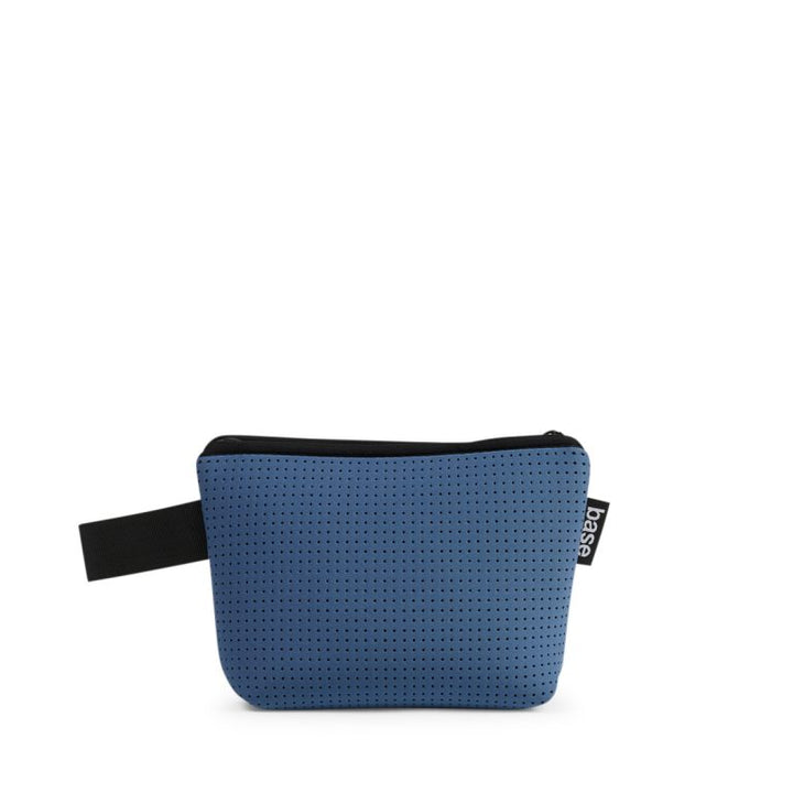 We love the SuperCool Small Stash Denim Clutch by Base Supply!  The Stash base is small but mighty.
