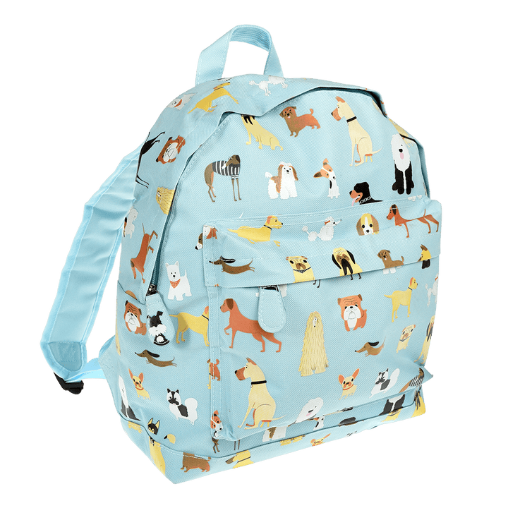 The Best in Show Maxi Backpack from Rex London is the perfect gift for puppy-loving little ones.