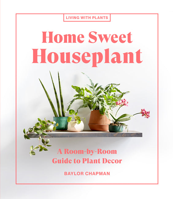 In this curated handbook, adapted from Decorating with Plants, author Baylor Chapman guides the reader through the home, room by room, providing myriad inspirational design ideas: Place an aromatic plant like jasmine or gardenia in your entry to establish your home's signature scent.