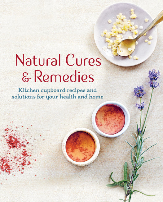 In this beautifully illustrated guide of Natural Cures & Remedies, Silja, a Wiccan High Priestess, reveals recipes and spells to help heal and prevent injuries and illnesses, as well as other natural ways to improve and enhance your health and lifestyle.