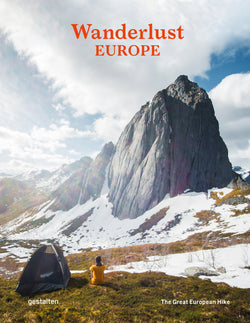 The fourth instalment in Gestalten's wildly successful Wanderlust series, Wanderlust Europe takes you on an astonishing variety of scenic landscapes and some of the most enchanting trails to explore them.