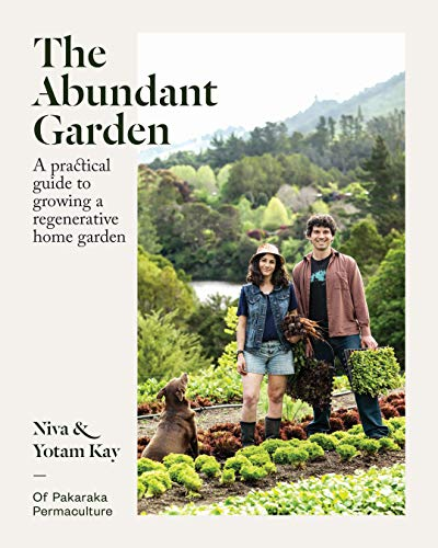 The Abundant Garden has simple, reliable strategies and techniques to help maximise your ability to feed yourself and share the abundance with those around you.