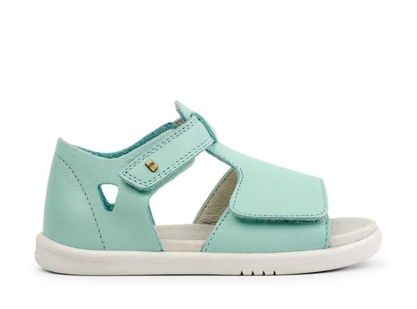 We're Summer-ready with these new IWALK Mint Mirror Sandals from Bobux!