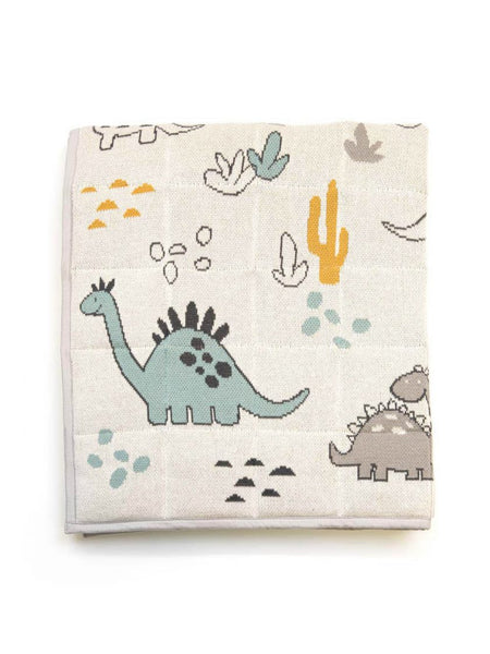 Looking for a useful but SuperCute baby present? Look no further than this Dino Dinosaur Play Mat by Indus!