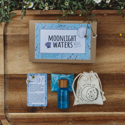 The Moonlight Waters Mini Potion Kit are the perfect introduction to mindfulness from The Little Potion Co!