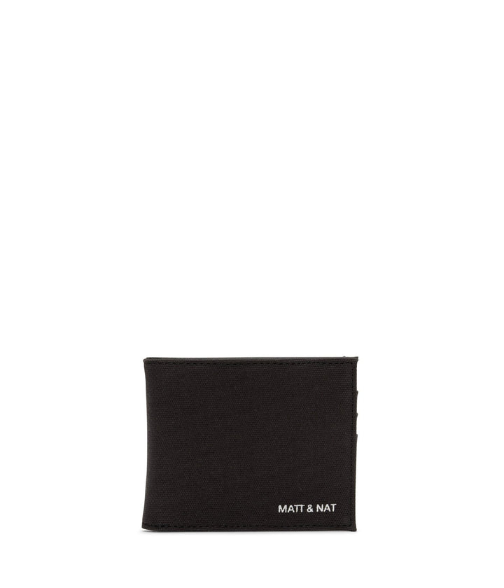 We found the perfect wallet for the guy who still carries cash --- the Rubben Canvas Wallet from ethical Canadian brand Matt & Nat!