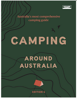 Now in its fourth edition, Camping around Australia has become the go-to guide for all recreational campers.