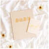 Buttermilk Baby Book