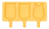 Yellow Icy Pole Mould