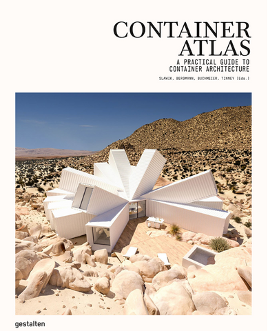 TheSupercool has been long awaiting the updated edition of the Container Atlas book!