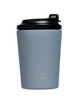 Enjoy your take away coffee, tea or hot chocolate with the River Bino Cup from Fressko!