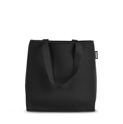 We love the SuperCool Black Go-To Bag by Base Supply -- it's your new everyday basic!