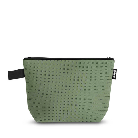 We love the SuperCool Olive Large Stash Bag from Base Supply!   Stash it. Store it. Carry it. The stash base is stylish and seriously practical.