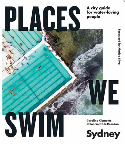 From lap pools to ocean pools, harbour pools to waterfalls, Sydney is arguably the best major city in Australia for swimming, if not the world! And Places We Swim Sydney covers the very best of the city's famous and hidden swimming spots.