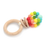 Ring Pop Teether- Rainbow