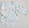 Outback Dreamers LS Onesie