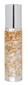 Feel the crystal power of change with the Clarity Crystal Oil Roller by Summer Salt Body!  Clear Quartz infused oil with a Clear Quartz rollerball to promote transformation, clarity, manifestation and healing.