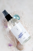 Have some quiet self care time with this Grounding Meditation Spray by New Moon Blends!  This meditative blend of clary sage, sandalwood, lavender, cedarwood, black pepper and peppermint essential oils is for a grounding and calming experience.