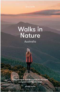 Walks in Nature: Australia is a celebration of being outdoors. From coastal cliffs and crescents of sand, to iconic bush landscapes and wild offshore islands, this book offers more than 100 walking trails around the country, all within an easy distance of your capital city.