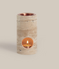 Travertine Synergy Oil Diffuser