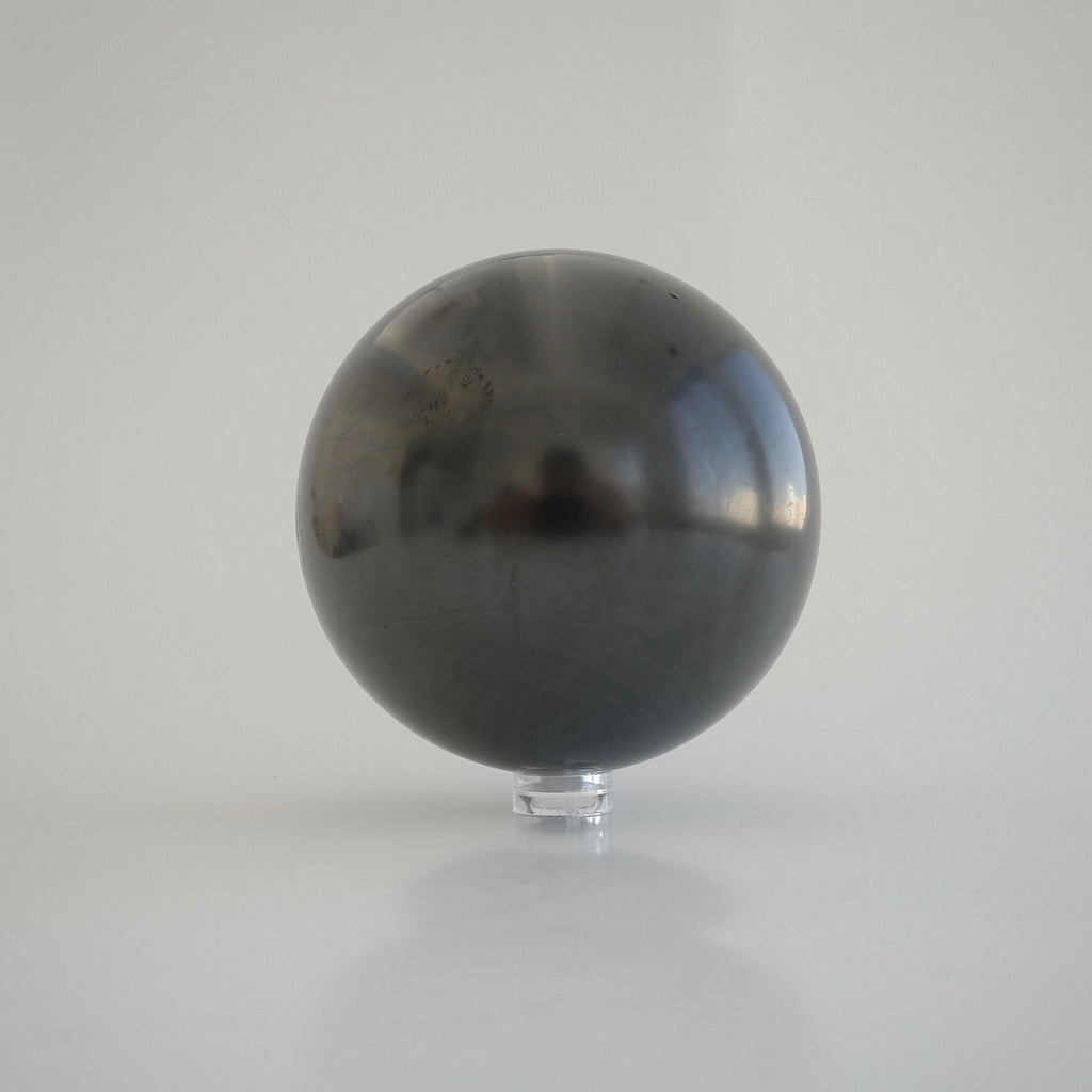 shungite sphere place 8 healing