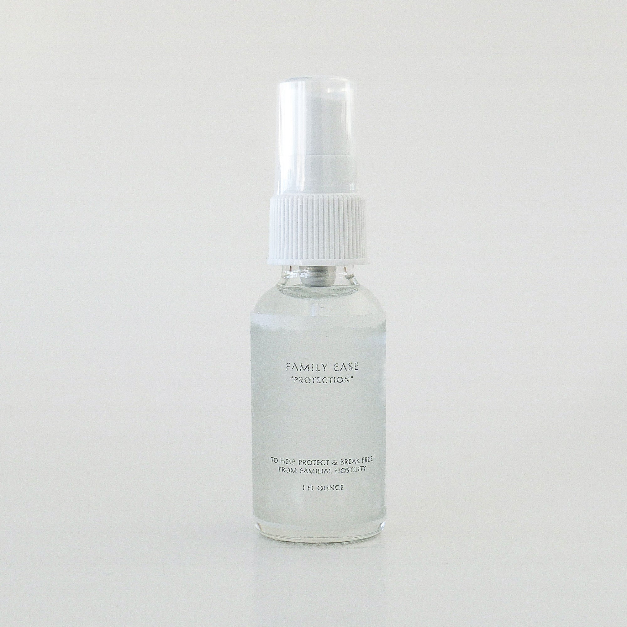FAMILY EASE Flower & Gem Essence Formula