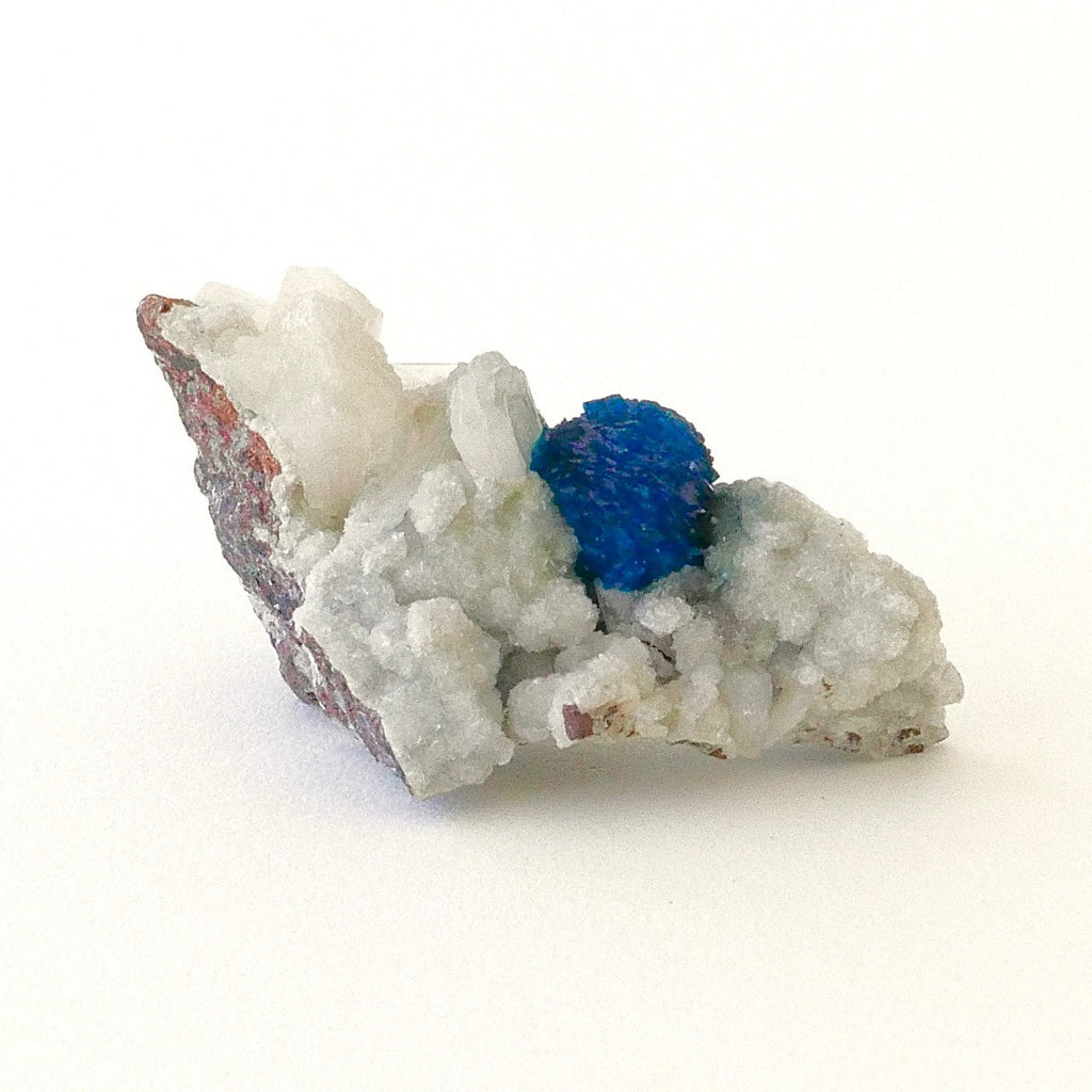 canvansite heulandite place 8 healing