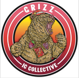 GRIZZ - IC COLLECTIVE