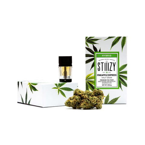 STIIIZY - PINEAPPLE EXPRESS
