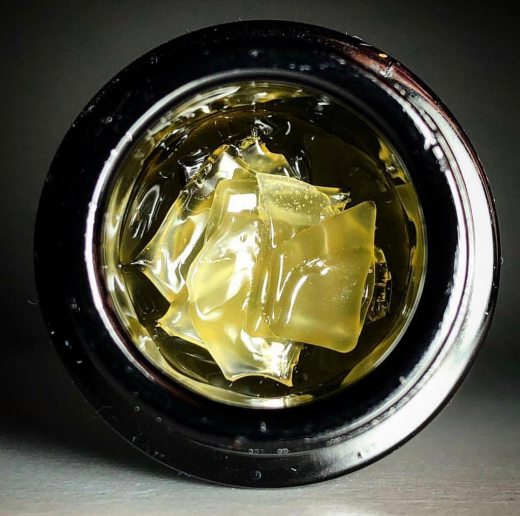 LIVE ROSIN KAYA'S KOFFEE  - 710 LABS *NEW*