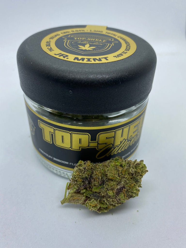 JR. MINTS - *NEW* - TOP SHELF CULTIVATION