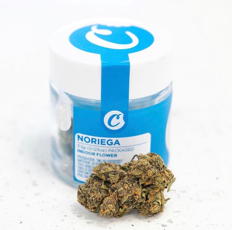 NORIEGA - COOKIES *SALE* 1/4 for $80
