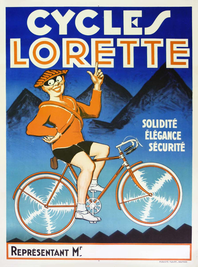 Cycles Lorette
