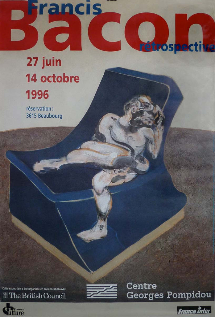 Francis Bacon Retrospective