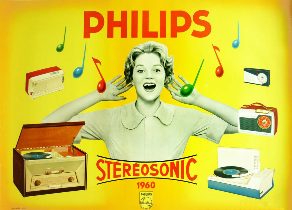 Philips Stereosonic
