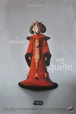 Star Wars - Queen Amidala