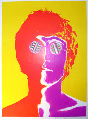 Beatles John Lennon (1 from Set of 4)