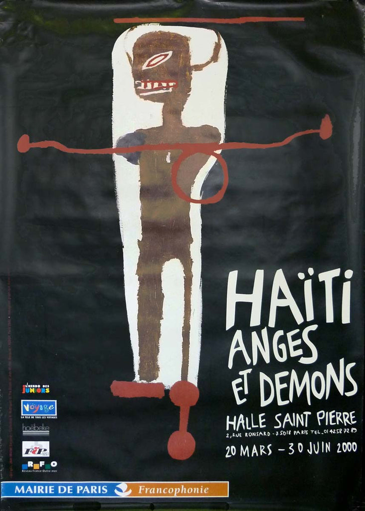 Haiti Anges et Demons