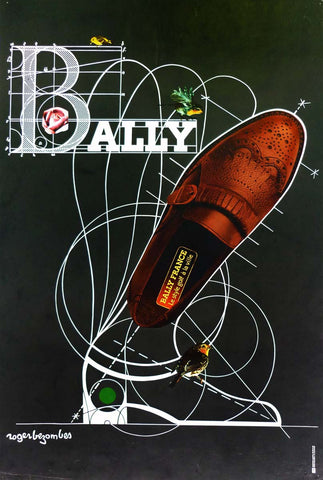 Bally Brogue