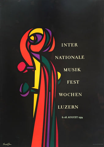 Inter Nationale Musik Fest