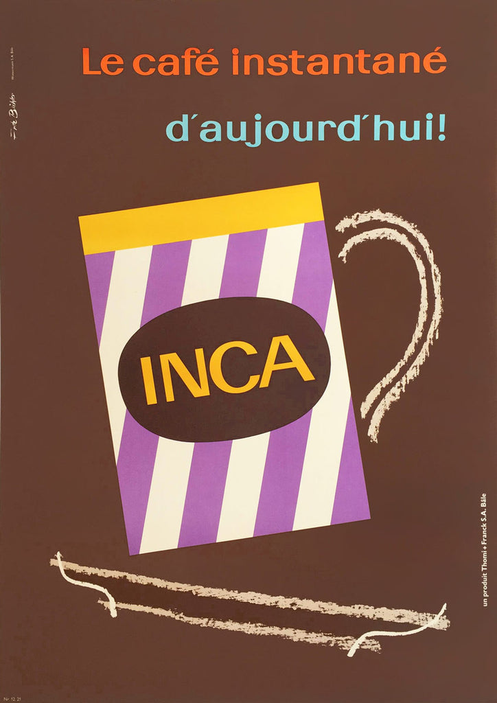 Inca Coffee