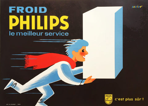 Philips Froid