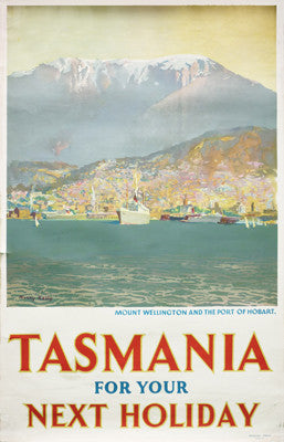 Tasmania For Your Next Holiday