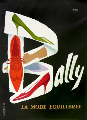Bally La Mode - Small