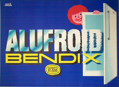 Bendix Alufroid