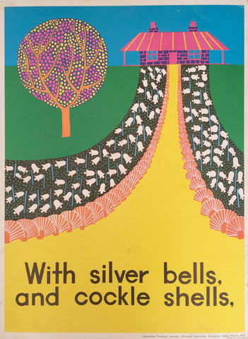 Australian Teacher's Resource - Silver Bells and Cockleshells