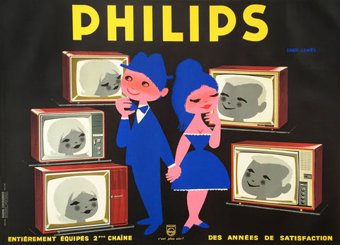 Philips Husband and Wife