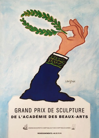 Grand Prix de Sculpture
